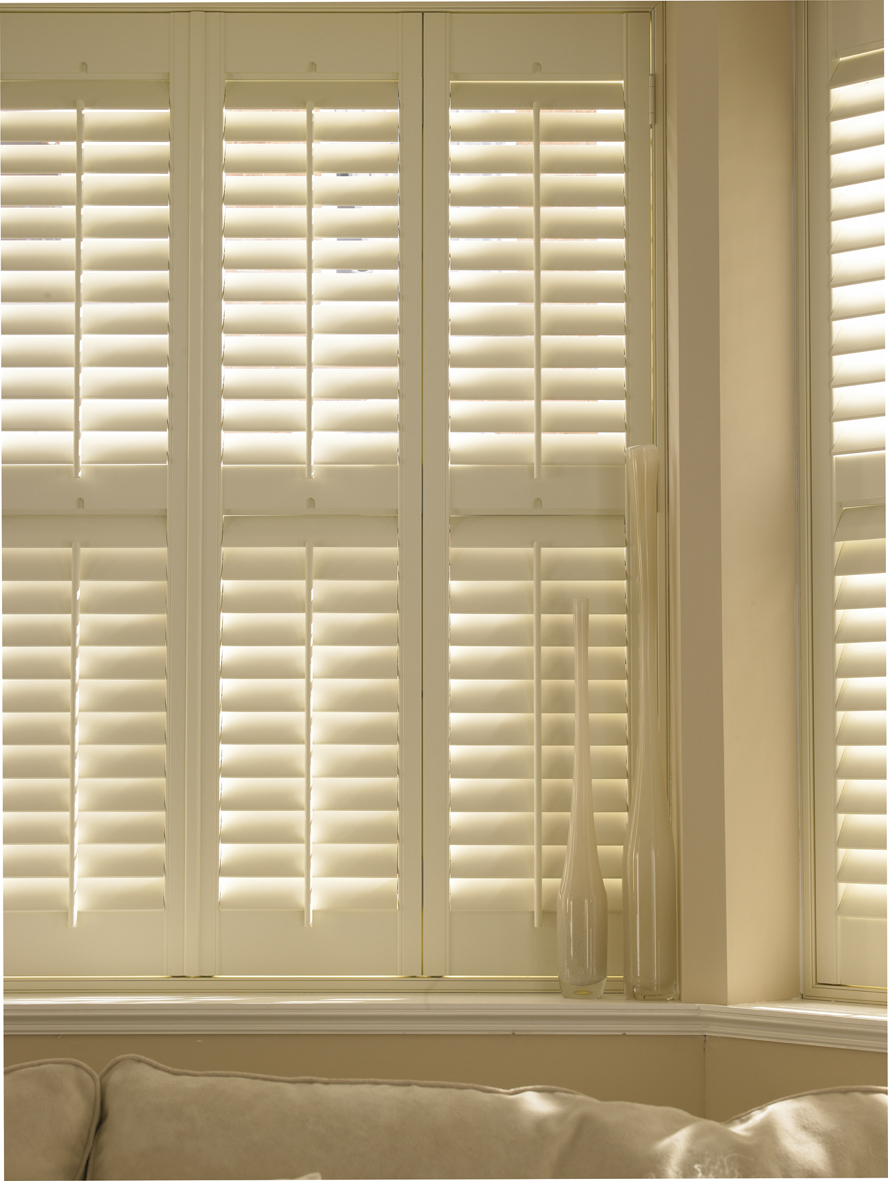 Wood Shutters Closed : Shutters dobbs blinds lincoln