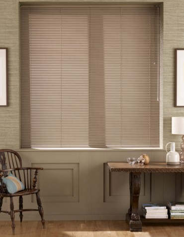 Metal Venetian Blinds Lincoln