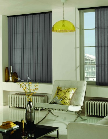 Commercial Blinds Lincoln