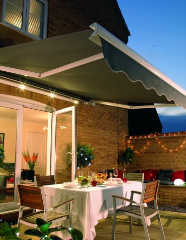 Canopies and Awnings Lincoln