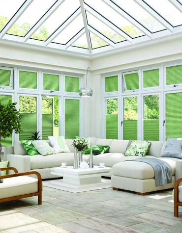 Conservatory Blinds Lincoln